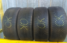 Michelin Alpin 5 91H