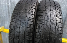 Michelin Agilis X-Ice North 116R