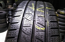 Pirelli Carrier Winter 115R