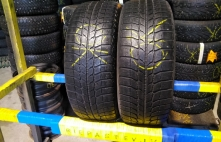 Michelin X-Ice 98Q