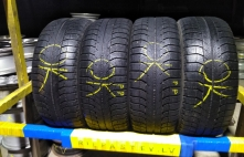 Michelin X-Ice 2 94T