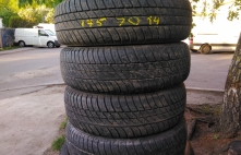 Michelin Energy 84T