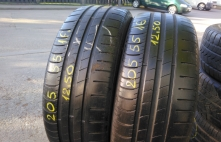 Hankook Kinergy Eco 91V