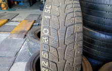 Hankook Winter I'Pike LT 112R