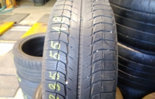 Michelin Latitude X-Ice 2 100T