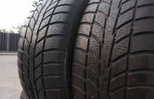 Hankook Winter I'Pike RS 91H